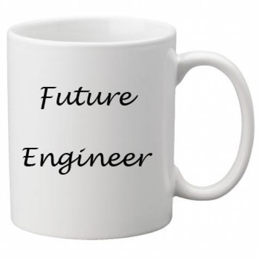 Future Engineer 11oz Mug