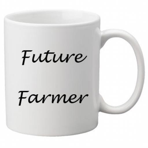 Future Farmer 11oz Mug