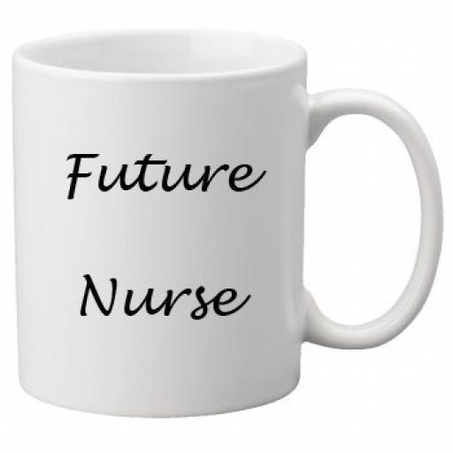 Future Nurse 11oz Mug