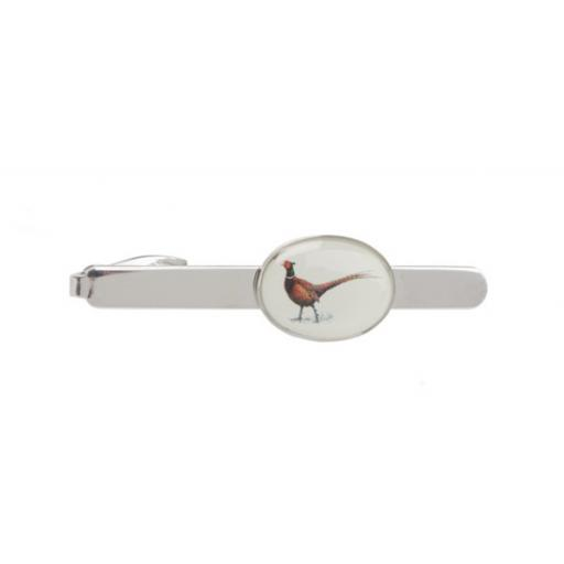 Pheasant Tie Clip A Great High Quality Product
