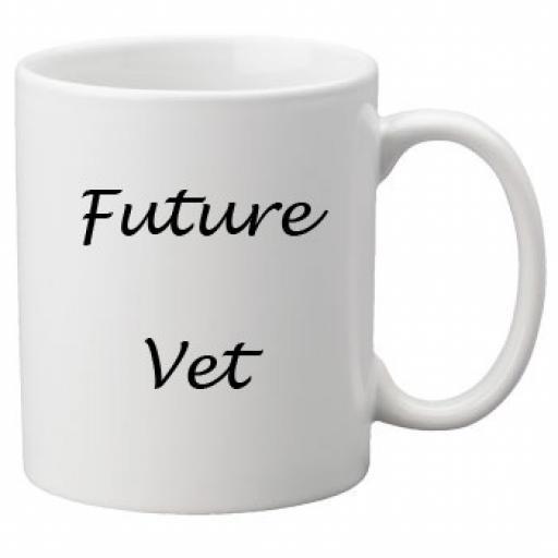 Future Vet 11oz Mug