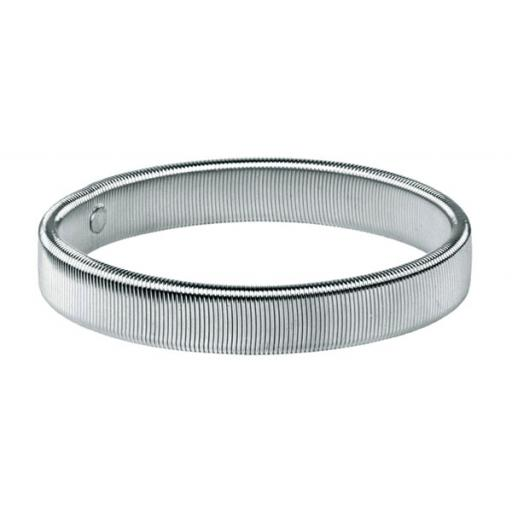 Arm Band - Rhodium Plated A Great High Quality Product