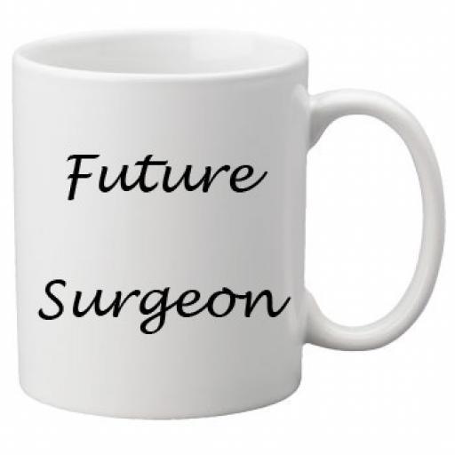 Future Surgeon 11oz Mug