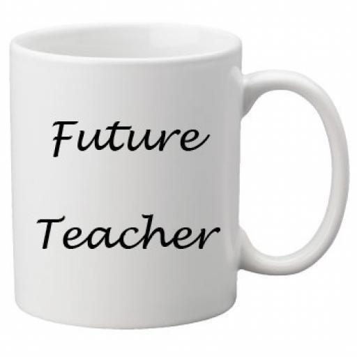 Future Teacher 11oz Mug
