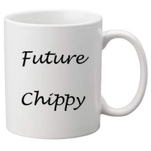 Future Chippy 11oz Mug