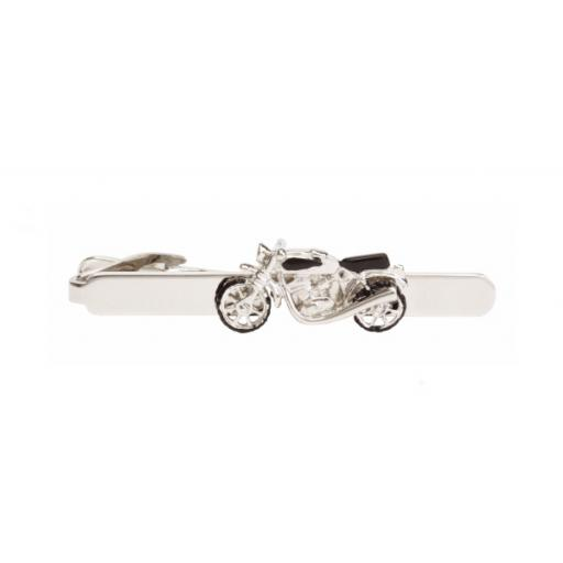 Motor Bike Tie Clip A Great High Quality Product